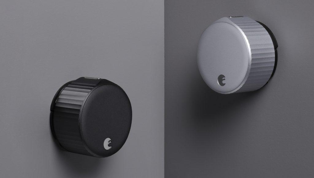 Wi-Fi Smart Lock